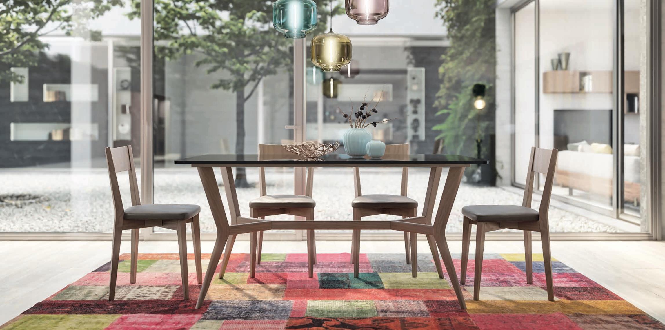 Tavolo sedia Aries